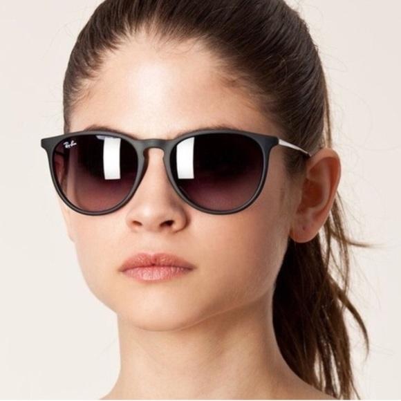 9acf7638fa Used authentic Rayban Erika glasses. M 5a6b7956a825a6987406c193